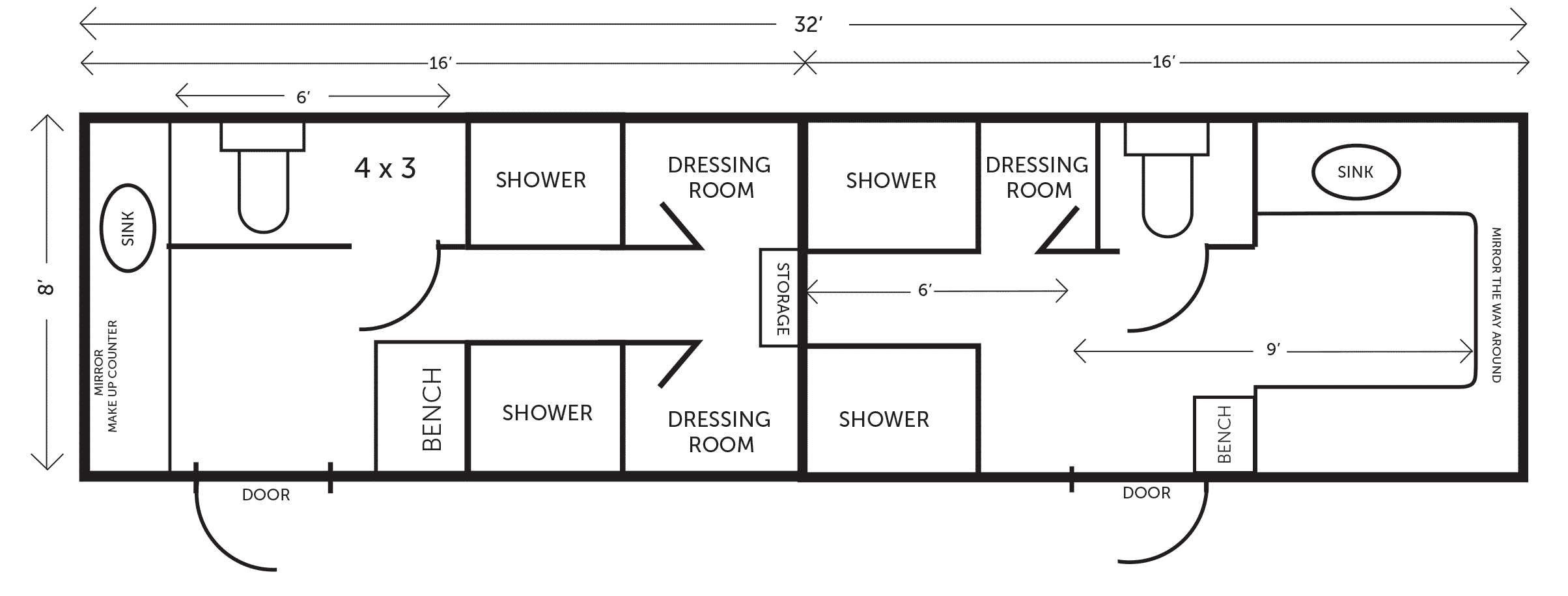 tandd-4-shower-rental-floorplan